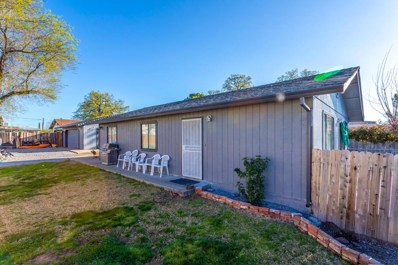 1025 Ona Ln, Redding, CA 96003 - MLS#: 18-1744