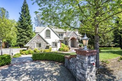 13345 Tierra Heights Rd, Redding, CA 96003 - MLS#: 18-1753