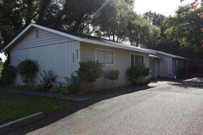 3242-3244 Lawrence Rd, Redding, CA 96002 - MLS#: 18-2053