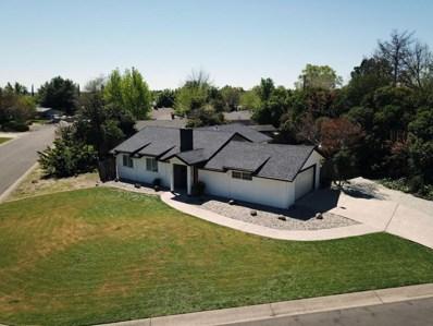 185 Oleander Cir, Redding, CA 96001 - MLS#: 18-2204