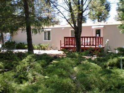 7546 Creekside Mobile Cir UNIT 20, Shingletown, CA 96088 - MLS#: 18-2261