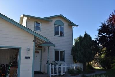 21814 Eagle Peak Dr, Cottonwood, CA 96022 - MLS#: 18-2591