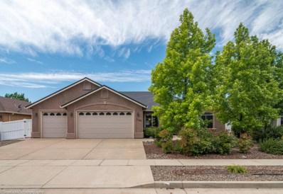 3564 Laramie St, Redding, CA 96002 - MLS#: 18-2683