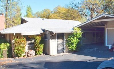 19817 Oak Knoll Dr, Lakehead, CA 96051 - MLS#: 18-2698