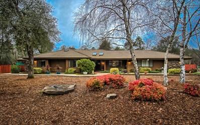 13886 Deep Woods Pl, Redding, CA 96003 - MLS#: 18-299