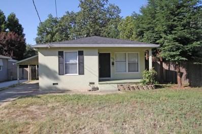 835 Locust St, Redding, CA 96001 - MLS#: 18-3258
