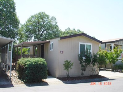 485 Balsawood Dr Sp# 106, Redding, CA 96003 - MLS#: 18-3532