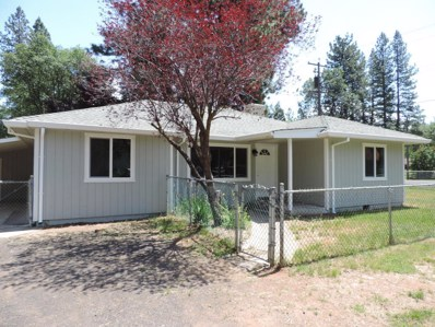 20333 Patton Ave, Burney, CA 96013 - MLS#: 18-3580
