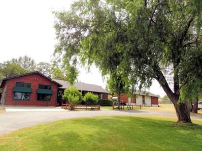 5397 Ole Ave, Manton, CA 96059 - MLS#: 18-3644