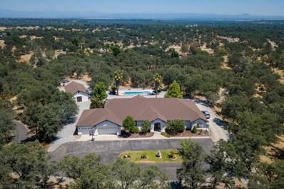 21600 Tudor Oaks Dr, Palo Cedro, CA 96073 - MLS#: 18-3727