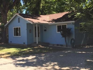 387 Weldon St, Redding, CA 96001 - MLS#: 18-3867