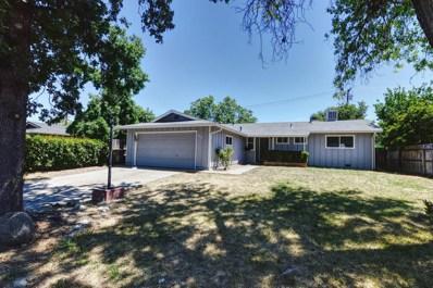 6443 El Camino Dr, Redding, CA 96001 - MLS#: 18-3993