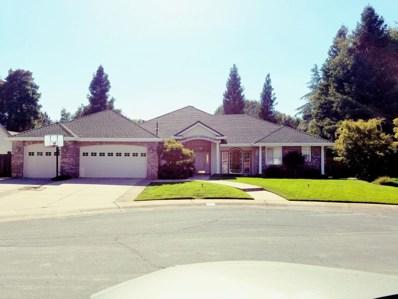 4628 St Charles Dr, Redding, CA 96002 - MLS#: 18-4193