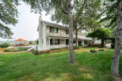 8685 Bass Pond Rd, Millville, CA 96062 - MLS#: 18-4357