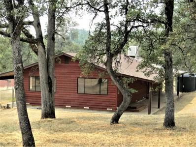 10518 Hufford Ranch Rd, Whitmore, CA 96096 - MLS#: 18-4403