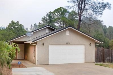 4075 Willow St, Shasta Lake, CA 96019 - MLS#: 18-4412