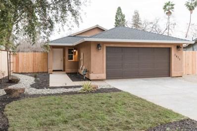 2625 Russell St, Redding, CA 96002 - MLS#: 18-4416