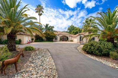 21793 Los Altos Dr, Palo Cedro, CA 96073 - MLS#: 18-4517