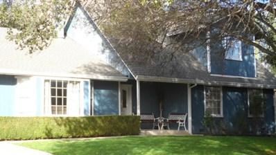 489 Bedrock Ln, Redding, CA 96003 - MLS#: 18-471