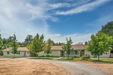22189 Chipper Ln, Palo Cedro, CA 96073 - MLS#: 18-4851