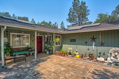 14008 Bear Mountain Rd, Redding, CA 96003 - MLS#: 18-4867