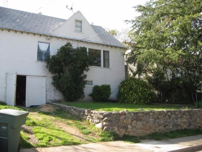 2120 Terrace, Redding, CA 96001 - MLS#: 18-4897