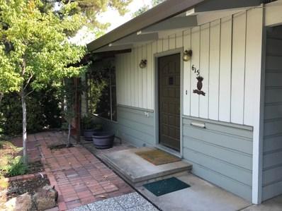 615 Overhill Dr, Redding, CA 96001 - MLS#: 18-4930