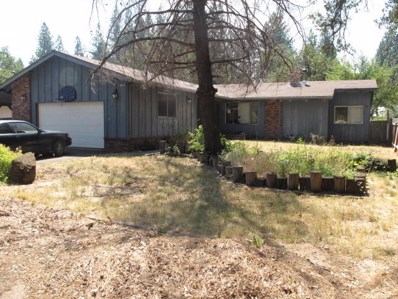 37267 Huron Ave, Burney, CA 96013 - MLS#: 18-4967