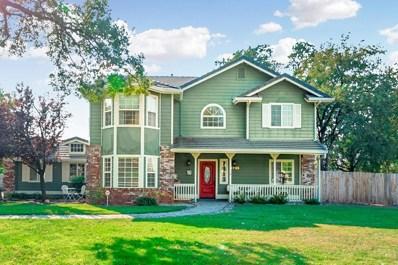 6736 Eastmont Dr, Redding, CA 96002 - MLS#: 18-5244