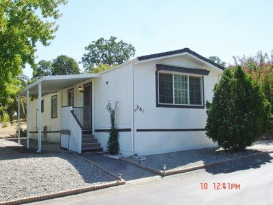 381 Logwood Dr Sp# 223 UNIT Redwoods, Redding, CA 96003 - MLS#: 18-5344