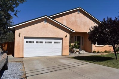 21870 Chimney Rock, Cottonwood, CA 96022 - MLS#: 18-5363