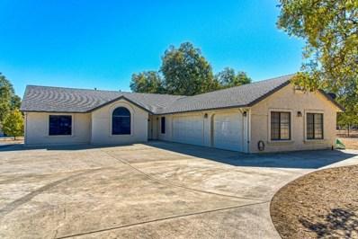 8533 Maynard Rd, Palo Cedro, CA 96073 - MLS#: 18-5484