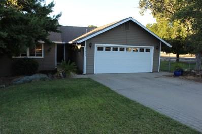 21822 Eagle Peak Dr, Cottonwood, CA 96022 - MLS#: 18-5512