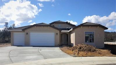 4100 Wind Cove Dr.,  Lot 34, Redding, CA 96001 - MLS#: 18-5549