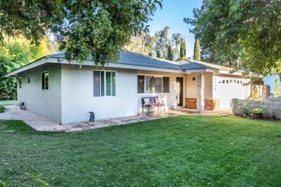 3175 Lawrence Rd, Redding, CA 96002 - MLS#: 18-5692