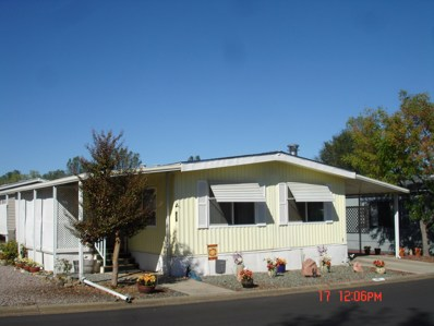 450 Firewood Dr Sp# 235 UNIT Redwoods, Redding, CA 96003 - MLS#: 18-5873