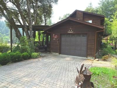 401 Reo Lane, Douglas City, CA 96024 - MLS#: 18-5974