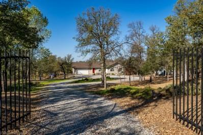 10844 Green Oaks Ln, Redding, CA 96003 - MLS#: 18-6040