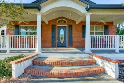 21450 Boyle Rd, Palo Cedro, CA 96073 - MLS#: 18-6123