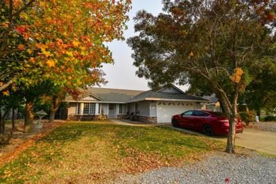 19594 Feather Falls Pl, Cottonwood, CA 96022 - MLS#: 18-6365