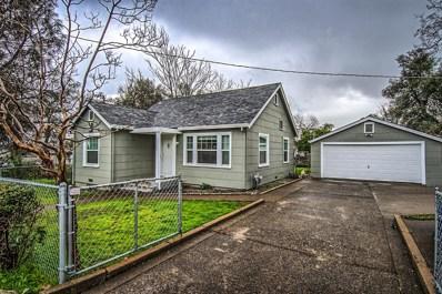 1423 Spruce St, Redding, CA 96001 - MLS#: 18-6408