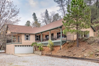 21255 Driftwood Trail, Redding, CA 96003 - MLS#: 18-6828