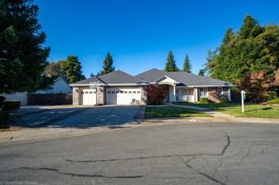 4628 St Charles Dr, Redding, CA 96002 - MLS#: 18-6936