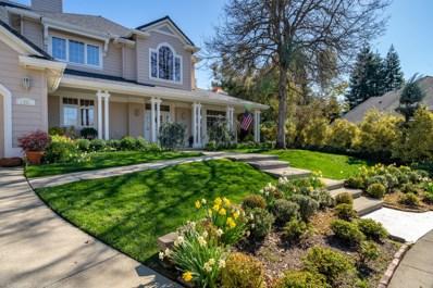 1621 Braeburn Ct, Redding, CA 96003 - MLS#: 19-1261