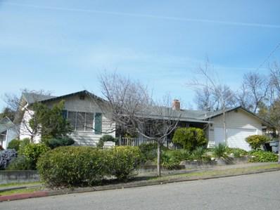1666 Willis St, Redding, CA 96001 - MLS#: 19-1617