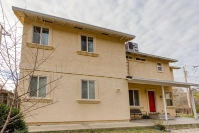 4203 Red Bluff St, Shasta Lake, CA 96019 - MLS#: 19-588