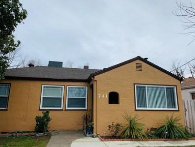 741 South St, Redding, CA 96001 - MLS#: 19-965