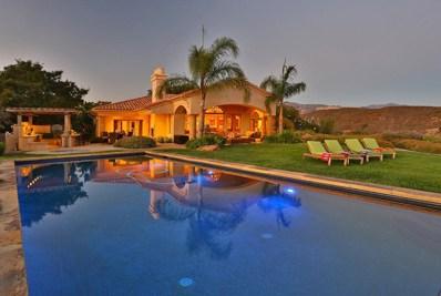 3200-3201  Caballo Rd, Santa Ynez, CA 93460 - #: 17-3891