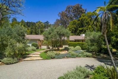 4142  Mariposa Dr, Santa Barbara, CA 93110 - #: 18-2945