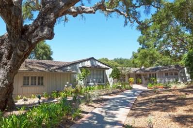 1212  Silvestre Rd, Santa Barbara, CA 93110 - #: 18-3265